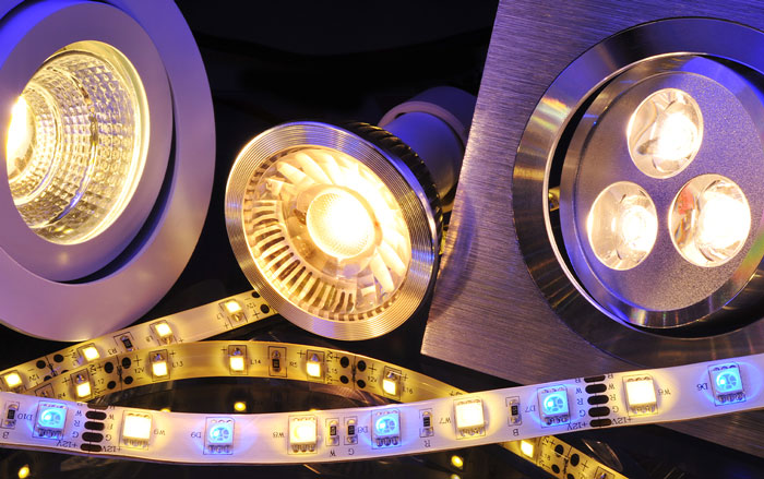 Why Understanding LED Distribution Types is So Important When Lighting your Home or Business